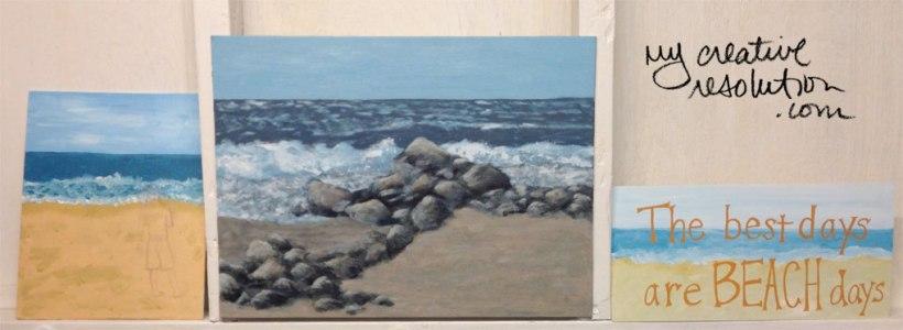 acrylic sand