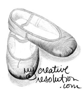 balletshoes
