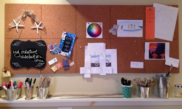 project board 2