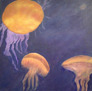 jellyfish new