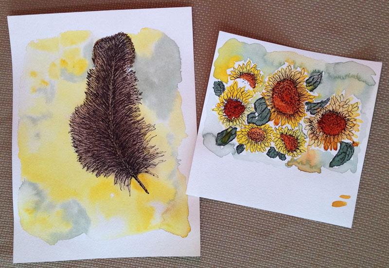 sunflowerouttakes