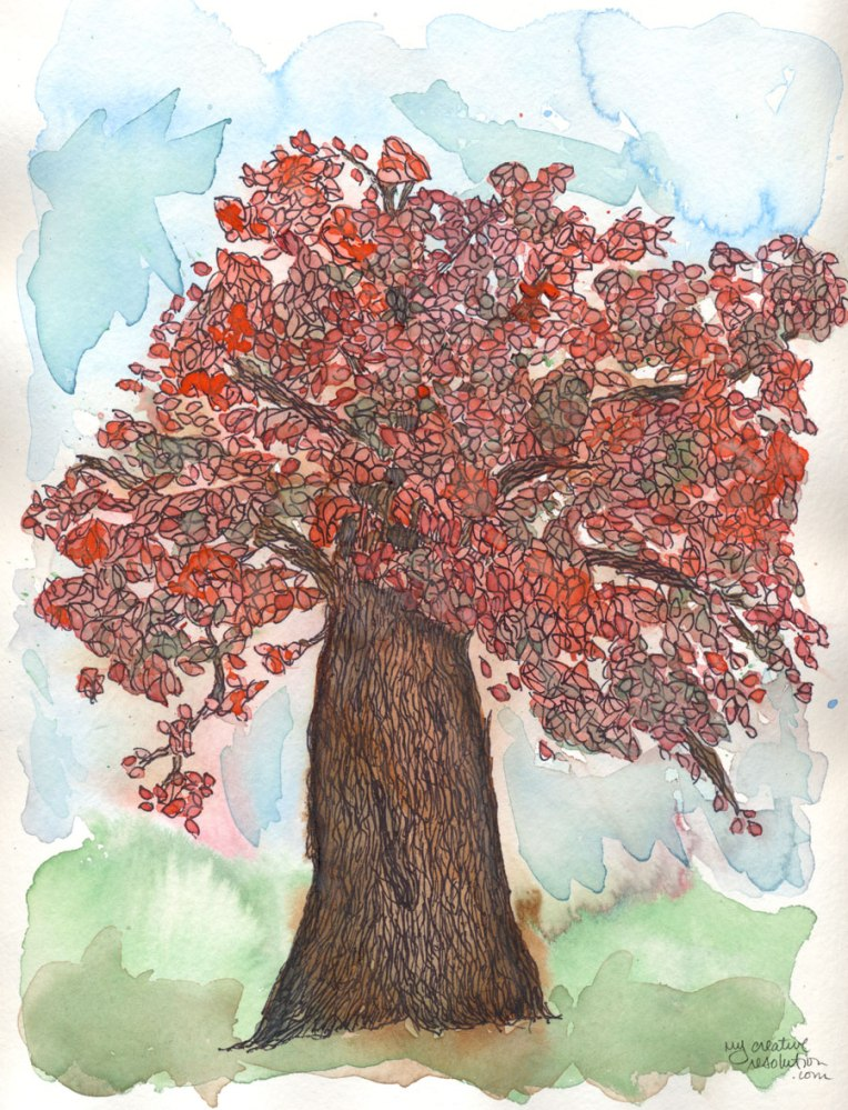 newfalltree