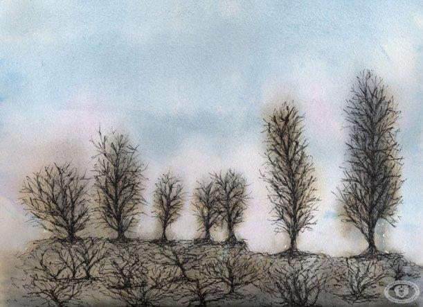 baretrees
