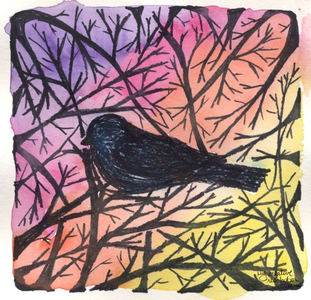 birdinbranches