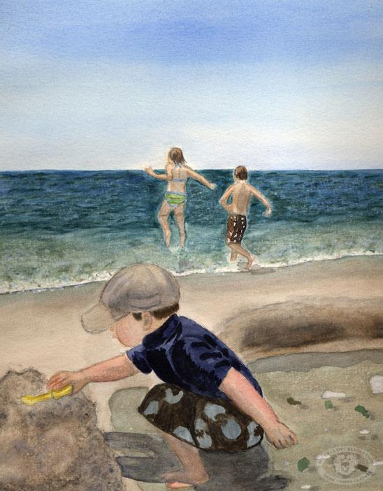 beachpaint