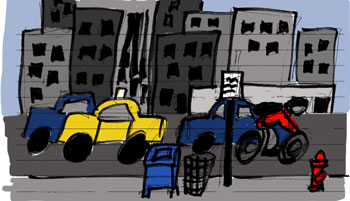 citybikecolor