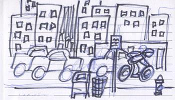 citybikescrap