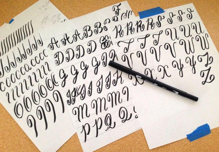 calligraphyworkshop