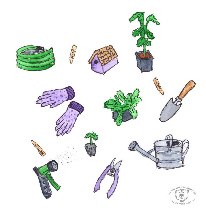 gardeningelements