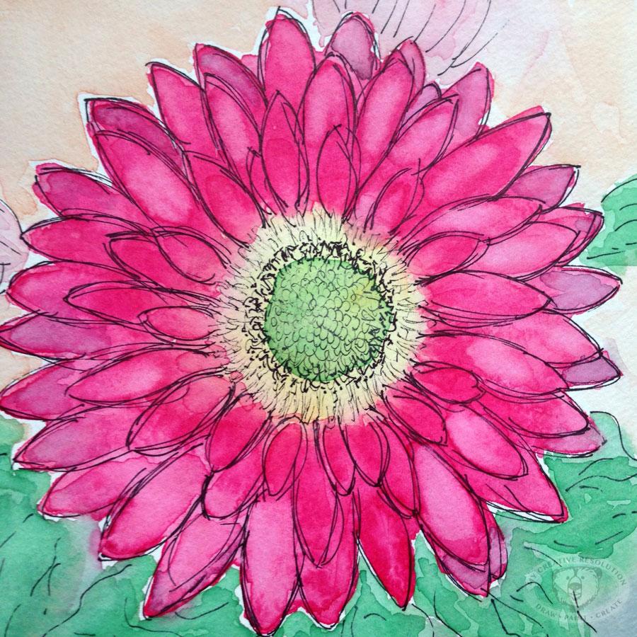 Painting flowers share this izmirmasajfo