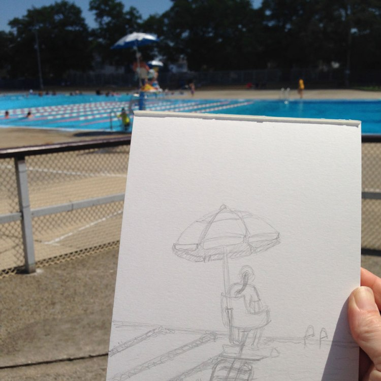 poolsketch
