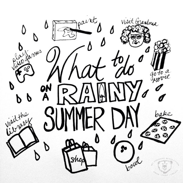rainysketch