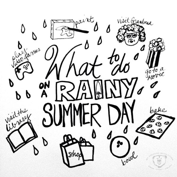 rainysketch