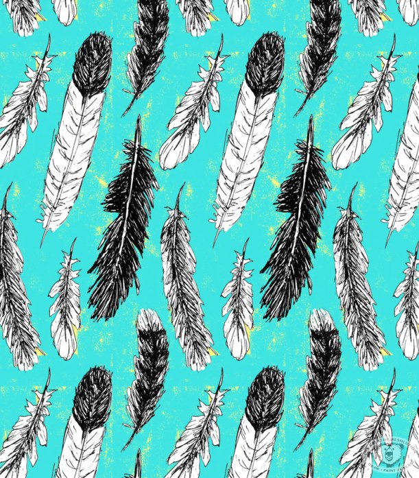 featherspatterndy