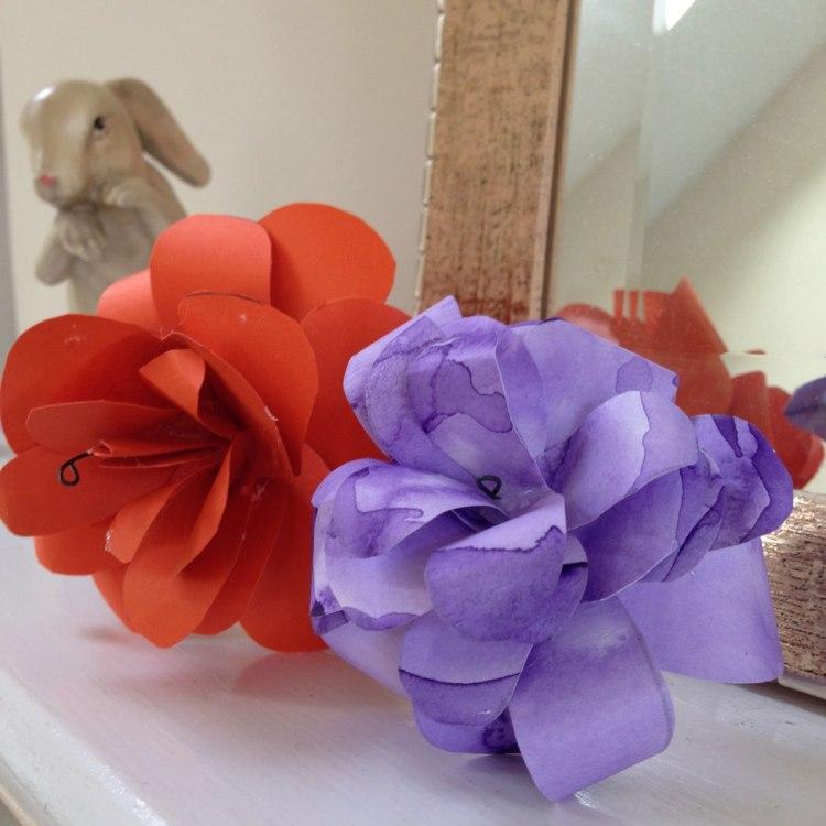 flowersonmantle