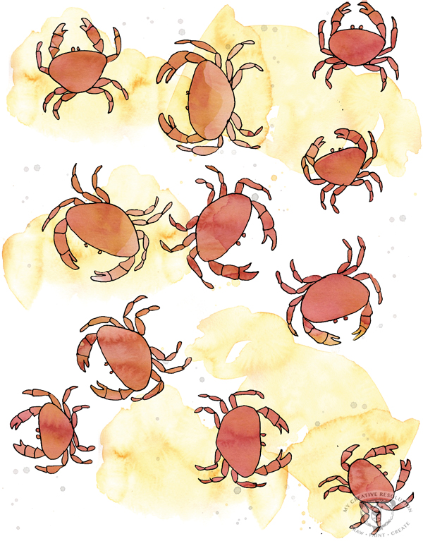 crabset
