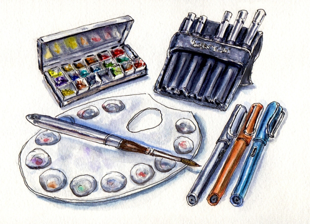 day-10-my-favorite-art-supplies