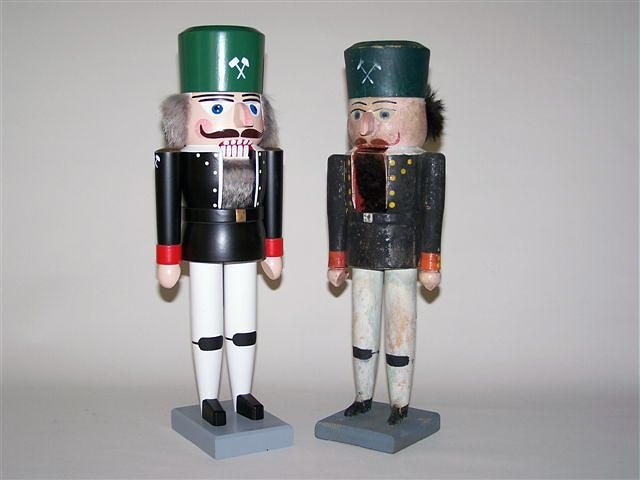 Image courtesy of the Leavenworth Nutcracker Museum