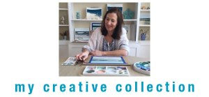 My Creative Collection a creative newsletter