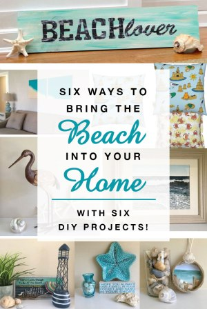 Six Ways to bring the Beach into your Home https://mycreativeresolution.com/2017/05/19/six-ways-to-brin…h-into-your-home/