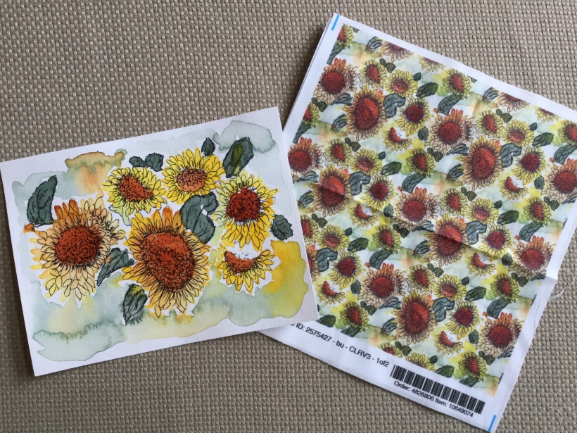 Sunflower fabric print for fallhttps://www.spoonflower.com/profiles/eileenmckenna