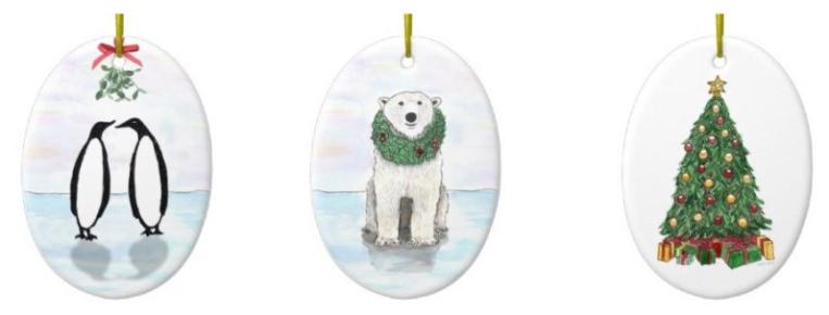Christmas ornaments #Christmas #ornaments
