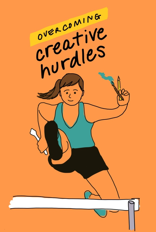 Overcoming Creative Hurdles