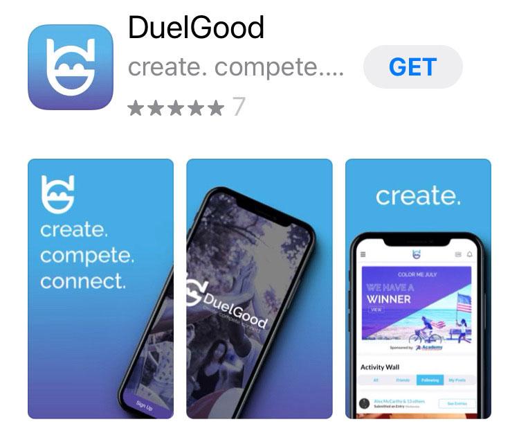 DuelGood App